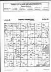 Map Image 008, Mahnomen County 2001